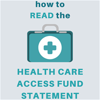 Read the Health Care Access Fund Report